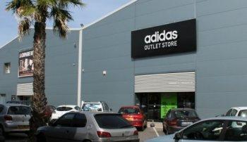 Adidas Marseille Plan de Campagne