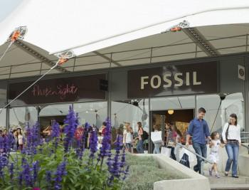 Ashford Designer Outlet fossil