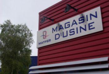Matfer - Bourgeat Longny au Perche