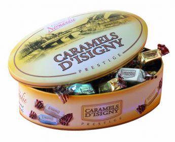 Caramels d'Isigny sur Mer