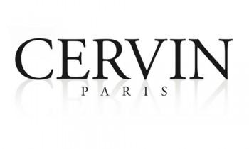 Logo Cervin paris