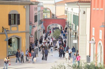 Citta Sant'Angelo Outlet Village