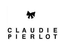 Claudie Pierlot logo