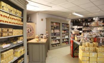 Biscuiterie Comptoir des Flandres