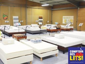magasin usine Lits Saint-Laurent Nouan