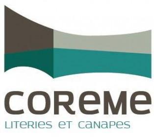 Coreme literie Saint-Etienne