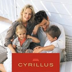 Cyrillus stock Epinay-sur-Orge
