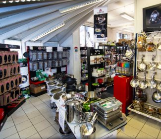 De buyer magasin dusine