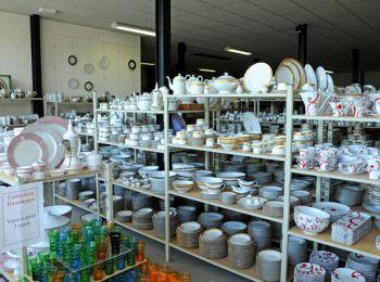 Magasin d'usine apilco deshoulières chauvigny