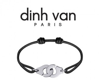 Dinh Van Più Paris destockage