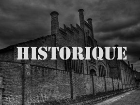 historique magasin usine