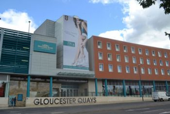 Gloucester Quays Outlet