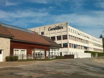 magasin d'usine grosfillex arbent