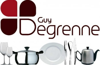Guy degrenne Vire