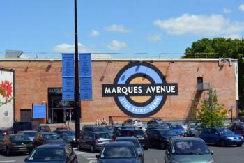 Marques avenue ile saint denis les magasins d 39 usine - Adresse de l usine de roubaix ...