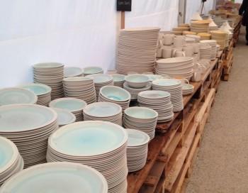 Jars ceramique soldes