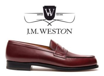 Manufacture J.M. Weston Limoges