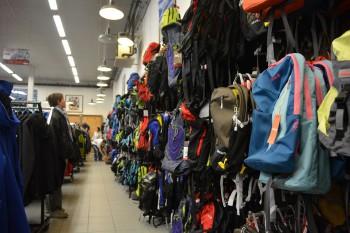 Lafuma anneyron magasins d 39 usine - Liste des magasins d usine en france ...