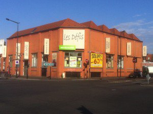 Les Defis VertBaudet Cyrillus Roubaix