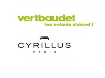 Les Defis VertBaudet Cyrillus