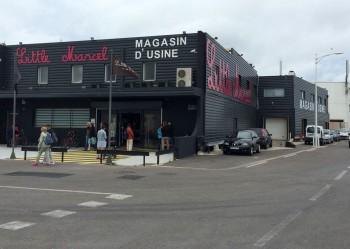 Little marcel le grau du roi magasins d 39 usine - Magasin d usine toulouse ...