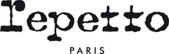 logo repetto magasin d'usine