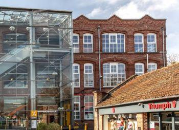 Roubaix l 39 usine magasins d 39 usine - Adresse usine roubaix ...