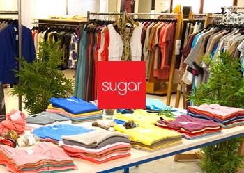 magasin usine Sugar Marseille