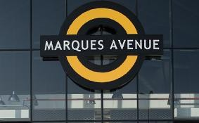 Marques avenue Paris magasin