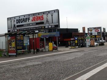 Troyes marques city pont ste marie les magasins d 39 usine for Troyes magasin d usine soldes