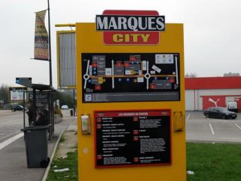 Troyes marques city pont ste marie magasins d 39 usine - Magasin d usine paris ...