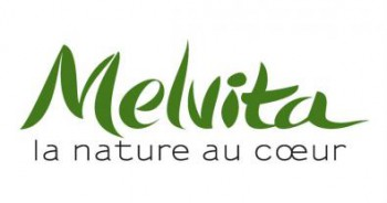 Melvita bio logo