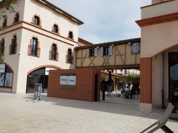 village des marques Nailloux