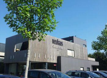 magasin usine Neuhaus