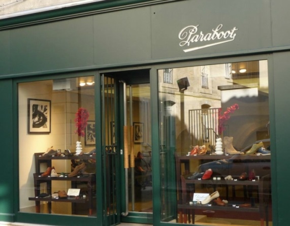 chaussures paraboot magasin d usine. Black Bedroom Furniture Sets. Home Design Ideas