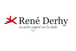Stock René Derhy Paris
