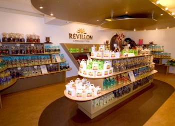 Chocolaterie Revillon
