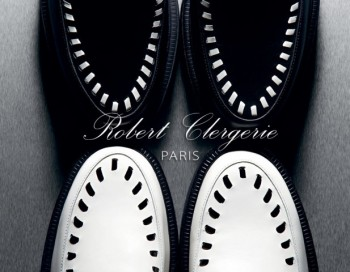 Robert Clergerie chaussure Romans