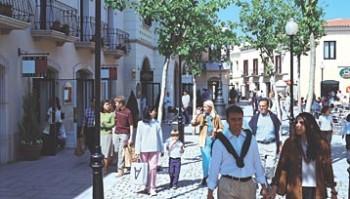 Barcelone roca village magasins d 39 usine for La roca espagne