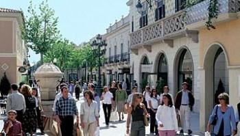 Barcelone roca village les magasins d 39 usine for Outlet la roca horario