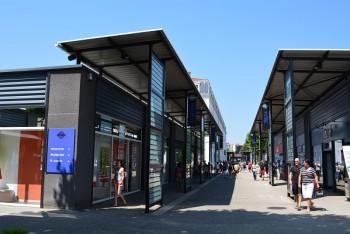 Romans marques avenue les magasins d 39 usine - Garnier thiebaut magasin usine ...