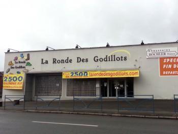 Valdoie la Ronde des Godillots