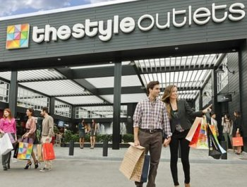 Sevilla Outlet shopping