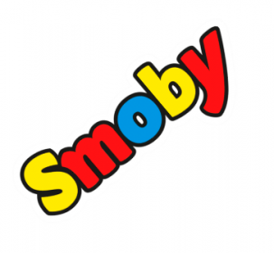 Smoby magasin usine
