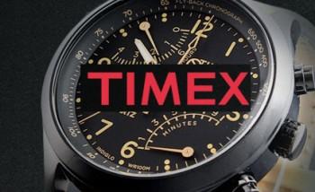 montre timex besancon
