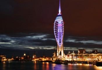 Portsmouth Gunwharf Quays
