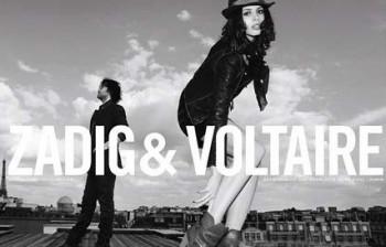 Zadig & Voltaire Outlet Lyon