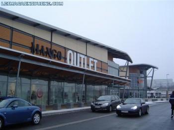 magasin Allemagne Zweibrucken