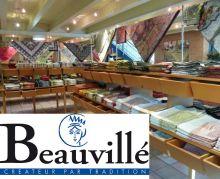 tissus Beauvillé Ribeauvillé