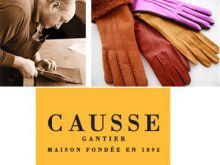 gants Causse Millau